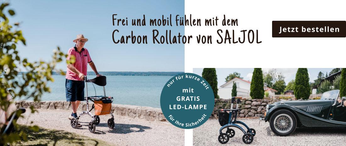 Carbon Rollator kaufen