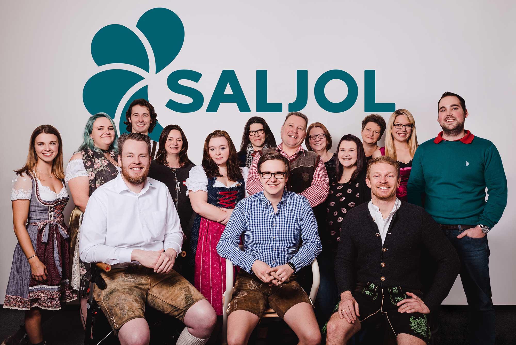 SALJOL Team